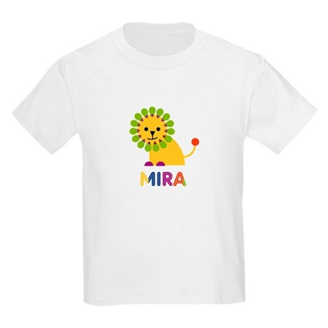 Mira the Lion Kids Light T-Shirt