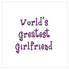 World's Greatest Girlfriend Poster