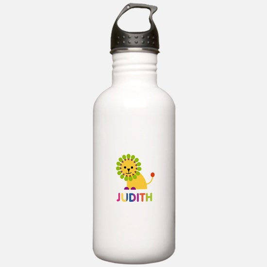 Judith the Lion Water Bottle