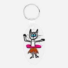 Catahula Tribute Keychains