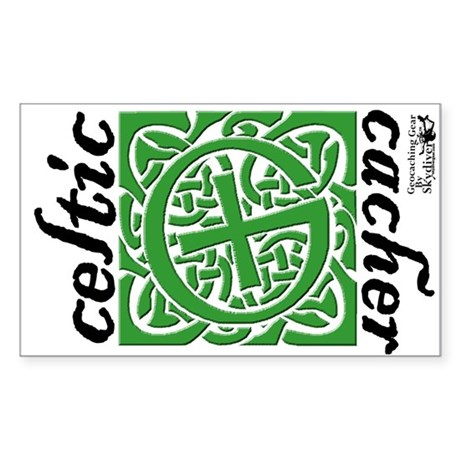 22x Rectangle Sticker