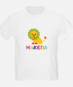 Makena the Lion T-Shirt