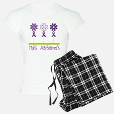 Fight Alzheimers Pajamas