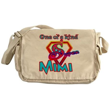S MIMI Messenger Bag