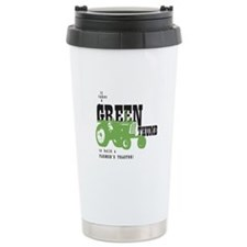 Oliver Green Thumb Travel Mug