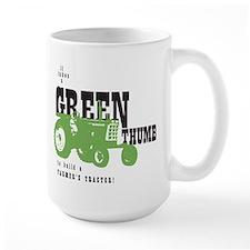 Oliver Green Thumb Mug