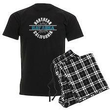 Bay Area California Pajamas