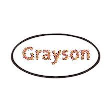 Grayson Fiesta Patch