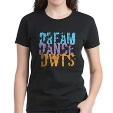 Dream Dance DWTS Tee