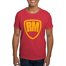Cute Superhero abc T-Shirt