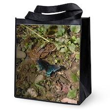 Landseer Draft Dog Shoulder Bag