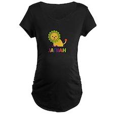 Janiah the Lion T-Shirt