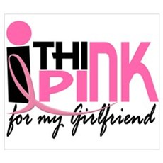 I Think Pink For My Girlfriend 1 Poster