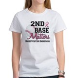Breast cancer Women's T-Shirt