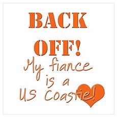 Back Off! Poster