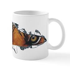 Tiger Eyes Small Mug