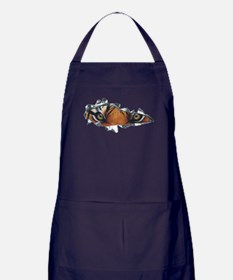Tiger Eyes Apron (dark)
