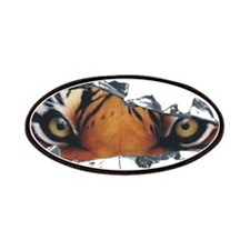 Tiger Eyes Patches