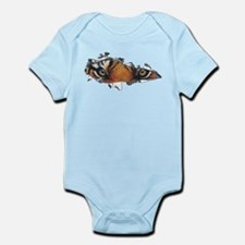 Tiger Eyes Infant Bodysuit
