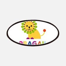 Abagail the Lion Patches