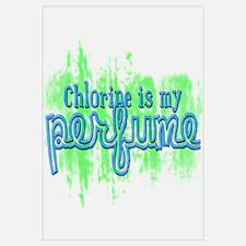 Chlorine is my Perfume (3 des