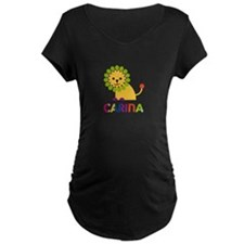 Carina the Lion T-Shirt