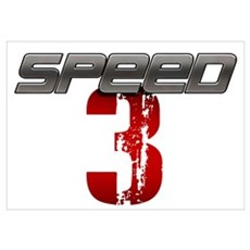 SPEED 3 Poster