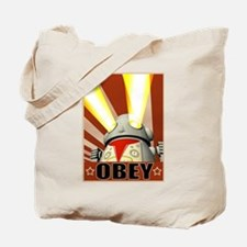OBEY Version 1 Tote Bag