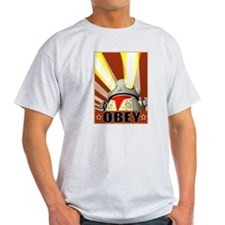 OBEY Version 1 T-Shirt