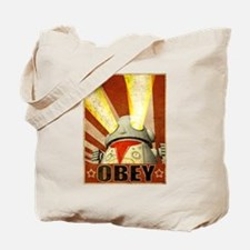 OBEY Version 2 Tote Bag
