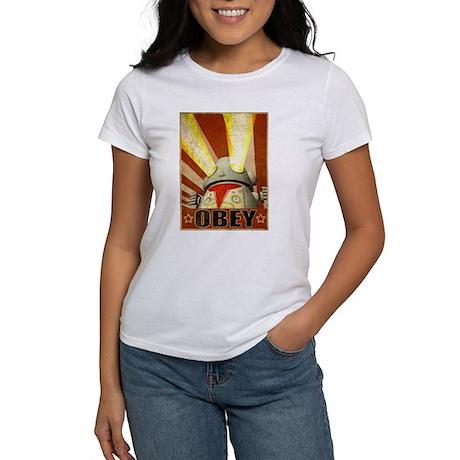 OBEY Version 2 Women's T-Shirt