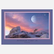 Extrasolar Planet 10