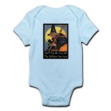We'll Eat When the Kids Get Here Infant Bodysuit