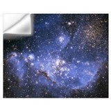 Astronomy and space Wall Decals