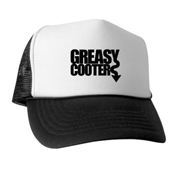 Cooter Trucker Hat