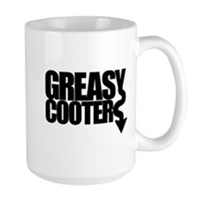 Large Cooter Mug