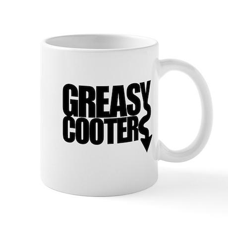 Small Cooter Mug