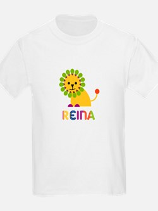 Reina the Lion T-Shirt