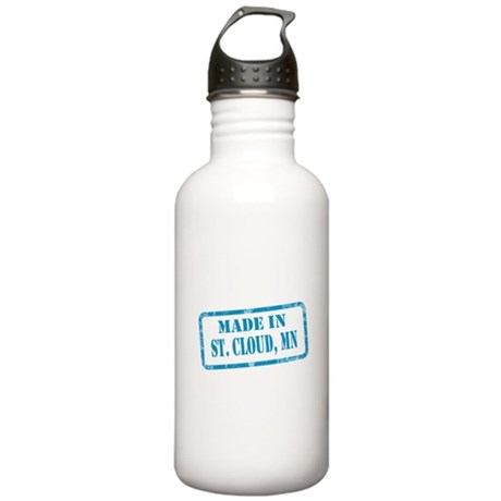 MADE IN ST. CLOUD Stainless Water Bottle 1.0L