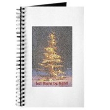 Let There Be Light Journal