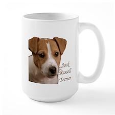 """Jack Russell Terrier"" Mug"