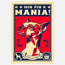 Min Pin Mania! 2005