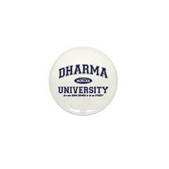Dharma University Mini Button (100 pack)