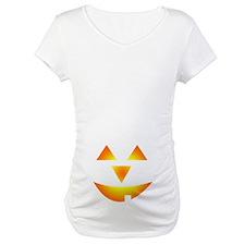 Snaggletooth Pumpkin Shirt