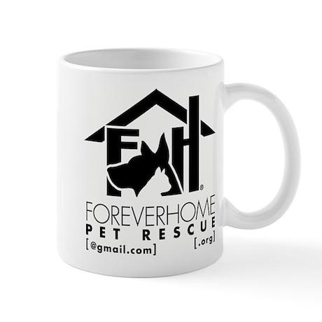 Foreverhome Mug