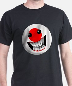 Japanese Smile T-Shirt