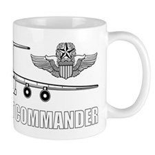 C-141 Pilot Mug