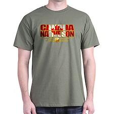 Canada Native Son T-Shirt