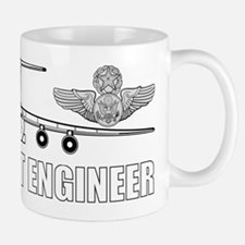 C-141 Flight Engineer Small Small Mug
