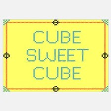 Cube Sweet Cube